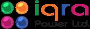 Iqra Power Ltd logo 60px