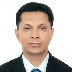 Amin md Magboob morshed chairman